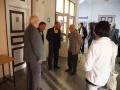 002-DSCF2671 zahájení výstavy Příběhy včelích medvídků ve Vlasti
