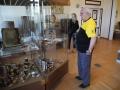 021-DSCF2690 zahájení výstavy Příběhy včelích medvídků ve Vlast