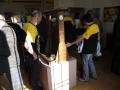 025-DSCF2694 zahájení výstavy Příběhy včelích medvídků ve Vlast