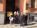 027-DSCF2699 před Vlastivědném muzeem Dr.Hostaše v Klatovech 12