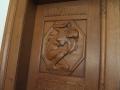 052-DSCF2747 Klatovy - interiér radnice na Nám. Míru 12.9.2015