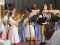 091-DSCF2794 folklórní soubor na slavnostní schůzi ke 120. výroč