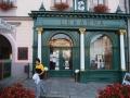 097-DSCF2825 barokní lékárna U bílého jednorožce v Klatovech