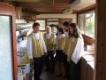 112-DSCF2859 přátelé včelaři s Hodonína - př.Uhrovič - na včelín
