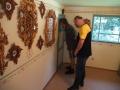 143-DSCF2899 prohlídka Machova včelína v Krušlově u Volyně 13.9.