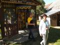 153-DSCF2910 prohlídka Machova včelína v Krušlově u Volyně 13.9