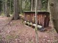 DSCF0717 stanoviště včelstev př.Špalka v Oboře 1.5.2015.JPG