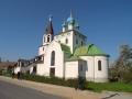 DSCF0185 chrám sv.Cyrila a Metoděje v Chudobíně ( Olomoucký kraj ) 25.4.2015 .JPG