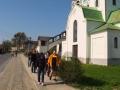 DSCF0190 u chrámu sv.Cyrila a Metoděje v Chudobíně ( Olomoucký kraj ) 25.4.2015 .JPG