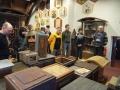 DSCF0206 návštěva včelařského muzea v Chlebovicích 25.4.2015 .JPG