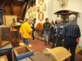 DSCF0207 návštěva včelařského muzea v Chlebovicích 25.4.2015 .JPG