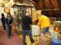 DSCF0209 návštěva včelařského muzea v Chlebovicích 25.4.2015 .JPG