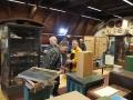 DSCF0213 návštěva včelařského muzea v Chlebovicích 25.4.2015 .JPG