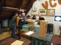 DSCF0219 návštěva včelařského muzea v Chlebovicích 25.4.2015 .JPG