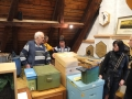 DSCF0220 návštěva včelařského muzea v Chlebovicích 25.4.2015 .JPG