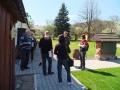 DSCF0249 návštěva včelařského muzea v Chlebovicích 25.4.2015 .JPG