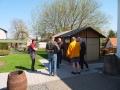 DSCF0250 návštěva včelařského muzea v Chlebovicích 25.4.2015 .JPG