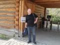 DSCF0354 návštěva skanzenu Dřevěné městečko v Rožnově pod Radhoštěm 25.4.2015 .JPG