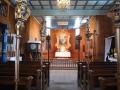 DSCF0387 uvnitř kostela sv. Anny z Větřkovic u Stříbra - návštěva skanzenu Dřevěné městečko v Rožnově pod Radhoštěm 25.4.2015.JPG