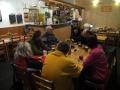 DSCF0470 po večeři v hotelu Florián v Ostravici 25.4.2015 .JPG